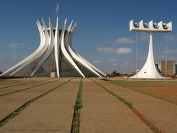 Brasilia, Kathedrale