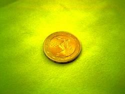 Hellas Olympia 2 Euro Münze