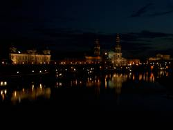 Dresden@Night
