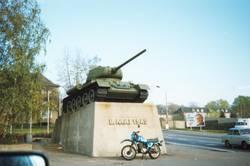Chemnitz Panzer