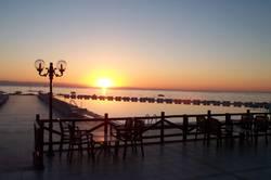 Türkei Morgens