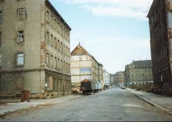 Chemnitz-Sonnenberg 1990