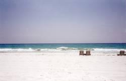 Allein in Florida