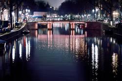 januar in amsterdam