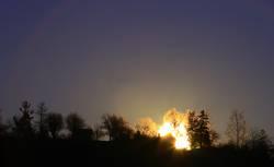 Sonnenfeuer II