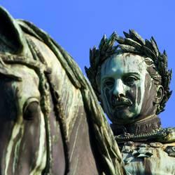König Wilhelm II die 2.