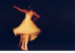 Ballettmädchen