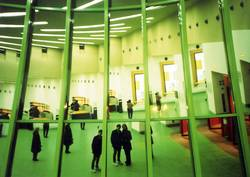 Spiegelhalle