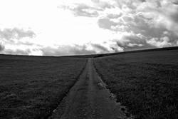 auf dem weg zum horizont 1