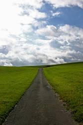 auf dem weg zum horizont 2