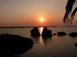 Sunset Kerala II