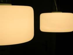 noch zwei lampen
