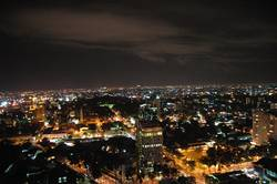 Ho Chi Minh City @ Night