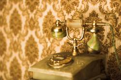 oldscool phone
