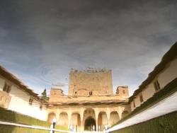 Alhambra Trick17