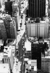New Yorks Straßen