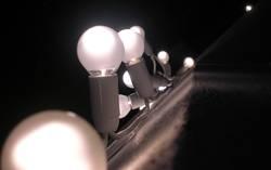 Glühkette