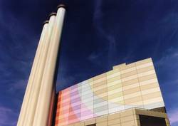Heizkraftwerk Dresden