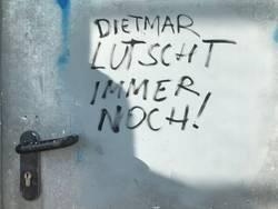 Dietmar lutscht immer noch!