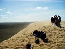 Sand im Land #2