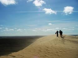 Sand im Land #1