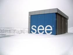 """schnee und """"see"""""""