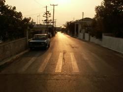 Straße des Glücks ;)