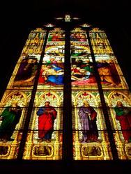 Kirchenfesnter