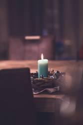 Einfach ne Kerze