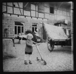 Fotoreisen in die Vergangenheit II