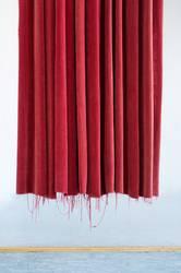 Wenn der Vorhang fällt