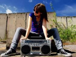 RADIO-AKTIV XV