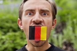 Deutsche Sprachausgabe