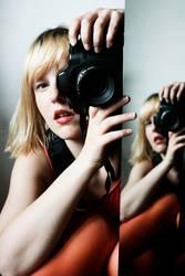 Behind the Mirror !2[][]