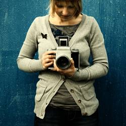 Kamerafräulein