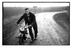 mopedman
