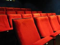 Kino ist das grösste!