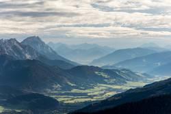 Steirische Bergwelt