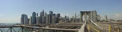 new york skyline 02