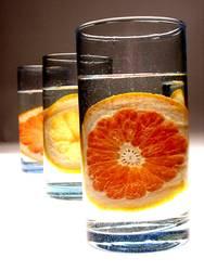 Südsee im Glas