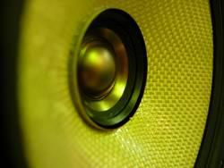 Lautsprecher Makro