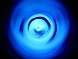 blue epoche
