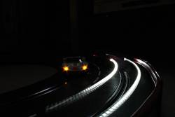 Carrera bei Nacht