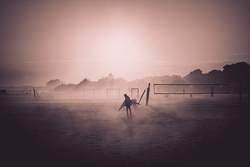 Sturm und Sand