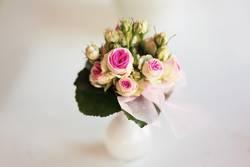 Hochzeits Blumen Strauß