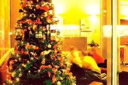 Weihnachtscafé