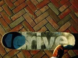 carpet skateboard