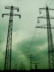 Elektrowetter