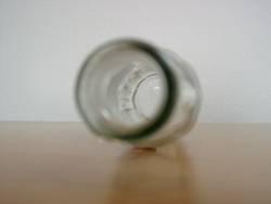 Flaschenboden