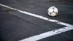 strassen fussball